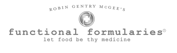 Functional Formularies